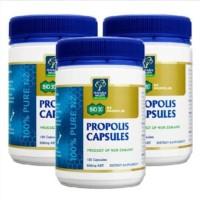 Manuka Health Propolis Bio30 Capsules