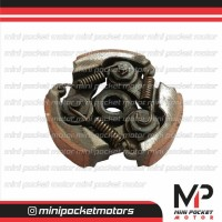 Kampas Kopling Standart Besi Motor Mini GP / Trail
