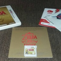 Jual Kaset Nintendo 3DS The Legend of Zelda Ocarina of Time Murah