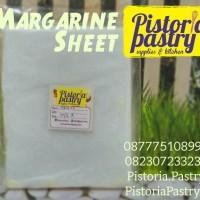harga Margarine Sheet - Korsvet (aristo) Tokopedia.com