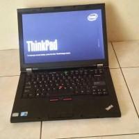 TERMURAH Lenovo Thinkpad T420 intel Core i5 Gen 2st Ram 4gb Hdd 320Gb