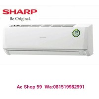 Harga Ac 2 Pk Sharp Travelbon.com