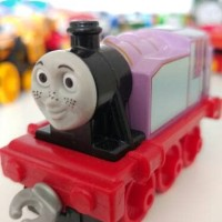 Fisher price - Thomas and friends adventures - Rosie