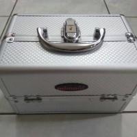 beauty case kotak makeup box kosmetik new arivval