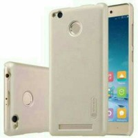 Case Nillkin Xiaomi Redmi 3s / 3 Pro Casing Slim BackCase Hp Covers