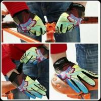 Harga sarung tangan sepeda fox colorful | antitipu.com
