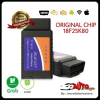ORIGINAL Car Diagnostic / OBD2 / ELM 327 / V 1.5 Wifi Scanner