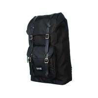 New  Ravre The Distance Black Series / Tas Laptop Backpack