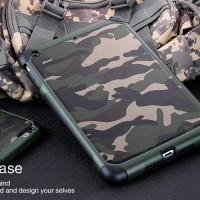 Jual Ipad mini 1 2 3 4 retina back cover softcase casing bumper ARMY CASE Murah
