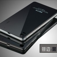 Lenovo A7000 K3 note tempered glass back cover hard hp ALUMINIUM CASE