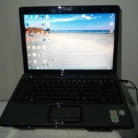 Laptop Second HP Compaq Presario V3000 – type V3221 (kondisi 85%)