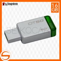 Jual Kingston DataTraveler 50 USB3.1 16GB Flashdisk-ORIGINAL100% GARANSI Murah
