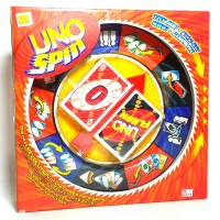 Permainan Seru Uno Spin | Family Game | Good Quality