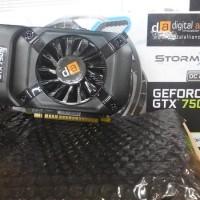 Jual Digital Alliance GTX 750Ti 2 GB DDR5 128 Bit Unbox Murah