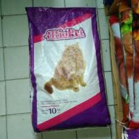 Makanan Kucing Secret Persian 10kg Khusus Oder Dengan Gokilat