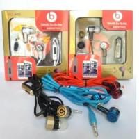 Headset merk BEAT TYPE MD-A85