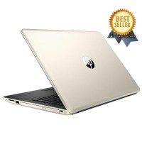HP Notebook 14-bs005TU bs006TU Intel N3060 4GB 500GB 14 Inch Win 10