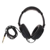 Takstar HD2000 Profesional Hi-Fi Stereo Headphone - Black