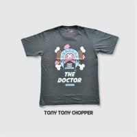 KAOS TONY TONY CHOPPER ONE PIECE