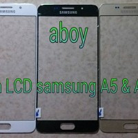 kaca LCD samsung galaxy A5 (2016) ORI