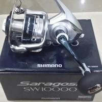 Shimano SARAGOSA SW 10000