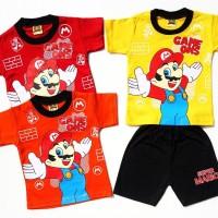 Game Ons Jos utk umur 6 bln - 2 thn Zilvia Store Baju Anak