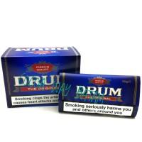 Rokok Tembakau Drum The Original Impor Singapore Duty Free Tobacco
