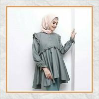 Baju Muslim Wanita / Baju Atasan / Dea Blouse