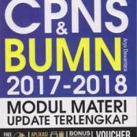 PANDUAN RESMI TES CPNS & BUMN 2017 2018