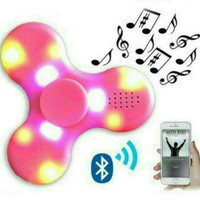 spinner mp3 bluetooth