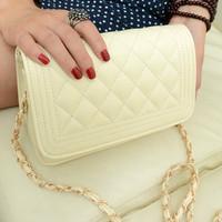 Jual T49 - Tas selempang Hand bag mini untuk hp dompet kosmetik kunci dll F Murah