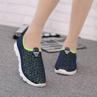 Jual Sepatu Yezzy / Yeezy - Sepatu Import Jaring - Sepatu Korea Pria Wanita Murah
