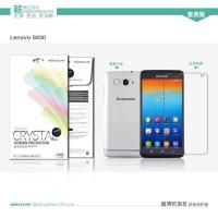 Lenovo S930 - Nillkin Clear Screen Guard  Anti Gores Screen Protector
