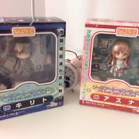 Jual Nendoroid Sword Art Online Kirito Asuna 295 283 Murah