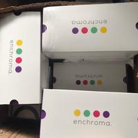 Enchroma - Kacamata untuk Penyandang Buta Warna
