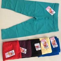 Jual Legging Anak Katun Celana Spandek Size XL - Leging Anak Cotton Spandex Murah