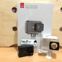 Action Camera/Kamera Xiaomi Yi 2 4K+/Xiao Mi Yi II 4K+&Case Waterproof