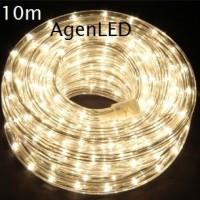 Lampu LED selang/ Rope Light / Lampu Dekorasi 10M (10 Meter) WarmWhite