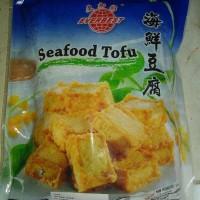 Seafood Tofu - Everbest