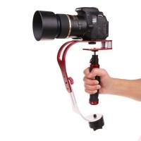 Jual  Stabiliser kamera Stabilizer monopod DSLR Gopro Xiaomi sjam a  SG04 Murah
