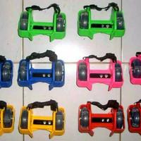 Jual Sepatu Roda Flashing Roller Fashion Anak Bagus Mainan Murah Laris Murah