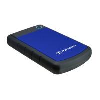 Jual new Transcend StoreJet 25H3 USB 3.0 1TB bagus murah Murah