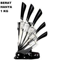 Jual [OXONE] BUTTERFLY KNIFE SET OX-981 Murah