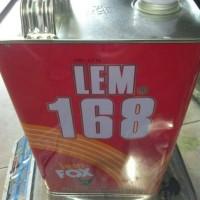 LEM 168 ukuran 2.5kg