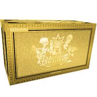 01 - Kartu Yugioh Legendary Decks II Complete set Yugi Kaiba Joey