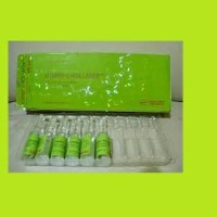 ORIGINAL Vitamin C Kollagen Nano Hijau Rodote x