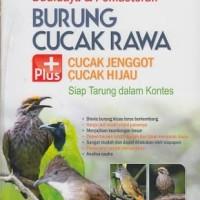 Budidaya & Pemasteran Burung Cucak Rawa