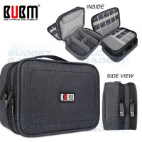 BUBM Tas Gadget Case Organizer - DPS-M (ORIGINAL)