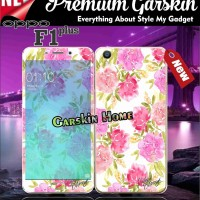 Premium Garskin Oppo F1 plus custom & macam tipe hp lainnya