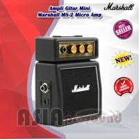 Ampli Gitar Mini Marshall MS-2 Micro Amp / MS2 / MS 2